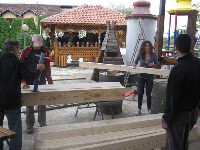 U čačanskom naselju Kaluđerici počinje izgradnja sportsko-rekreativnog parka