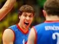 Odbojkaši Srbije pobedili Finsku u drugoj utakmici na Evropskom prvenstvu