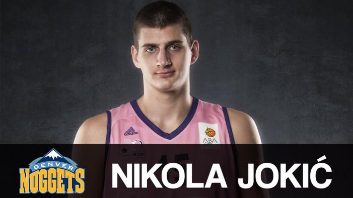 Nikola Jokić postaje lider Denver Nagetsa
