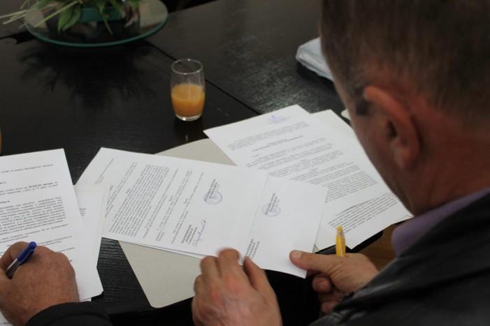 Nastavak subvencija: Subvencionisano još 87 poljoprivrednika u Gornjem Milanovcu