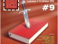 "9. Festival književnosti ""Think Tank Town"" u Leskovcu"