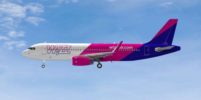 Dodatni letovi Wizz Aira iz Niša za Malme u vreme novogodišnjih praznika