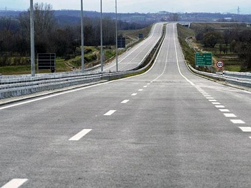 Otvoren novi deo autoputa od Vladičinog Hana do Donjeg Neradovca
