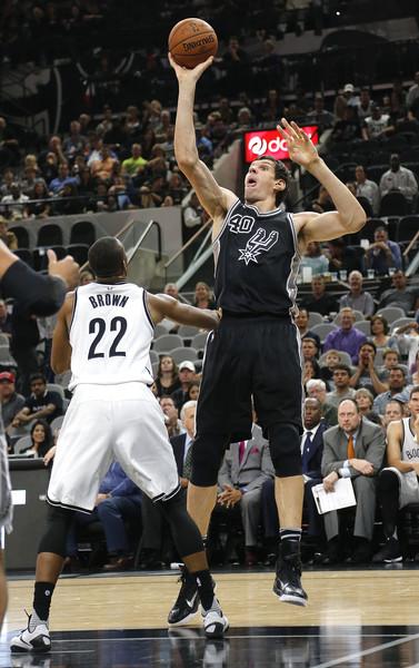 Bobi Marjanović sjajno debitovao u NBA ligi