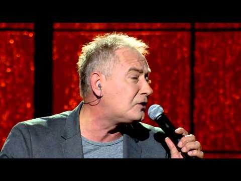 """Ja mogu sve"" – Pobednik pete epizode je Boško Dudvarski sa starim hitom ""Hit the road Jack"""