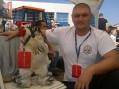Dalibor Dača Portić – Umetnik mekog srca (FOTO + VIDEO)