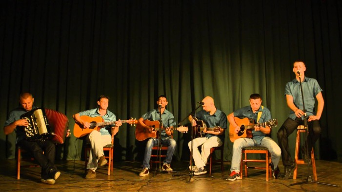 """""""Džipsi Aleksići"""" podigli publiku na svetskom festivalu muzike u Trondhajmu"""