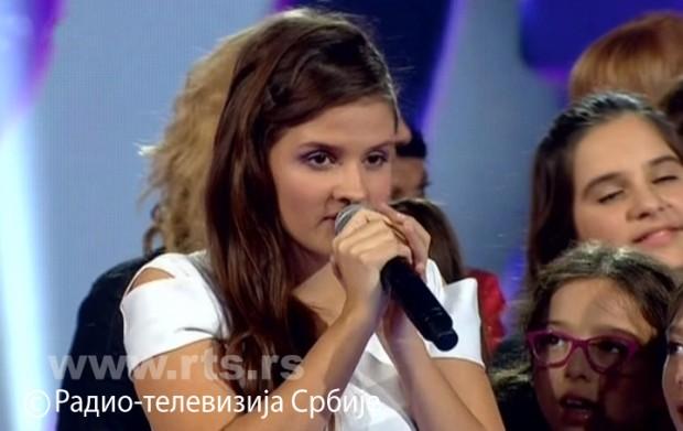 """""""Ja mogu sve"""" – Pobednica treće epizode je Teodora Stanković"""