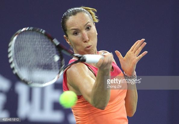 Jelena Janković pobedila Saru Ernani na startu VTA turnira u kineskom Žuhaiju