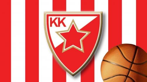 Crvena Zvezda igra protiv Fenerbahčea u Kombank Areni