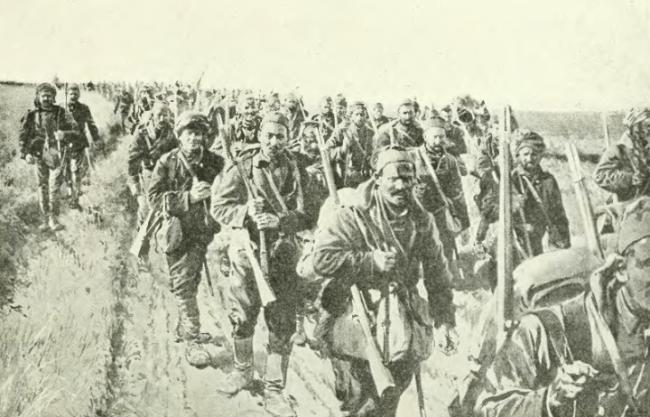 Kolubarska bitka (Suvoborska bitka) – veštine komandovanja srpske vojske i komadanta Živojina Mišića