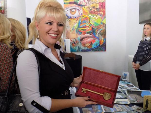 Dodeljene nagrade na osmoj izložbi turističkih publikacija i suvenira održanoj u Leskovcu