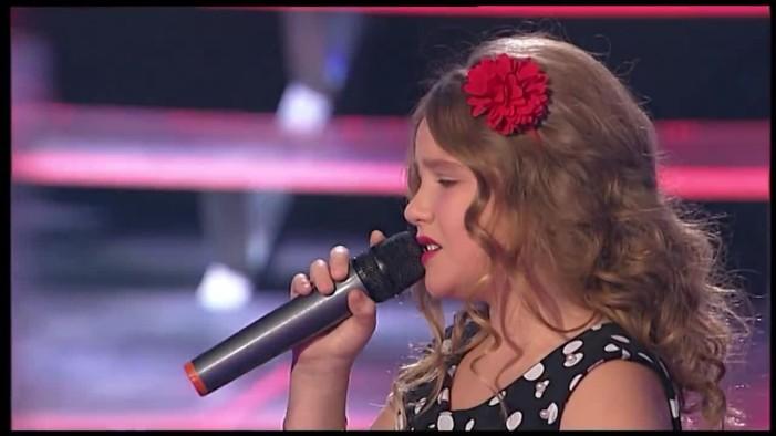 Lenina pesma favorit na juniorskom Evrosongu