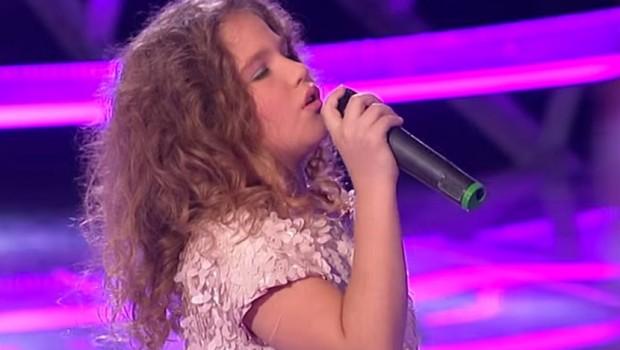 Naša Lena osvojila 7 mesto na takmičenju mladih na Evroviziji