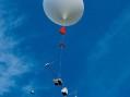 Čačanski srednjoškolci napravili meteorološki balon