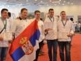 Mladi kragujevački kulinari pokupili 4 srebra i jednu bronzu na internacionalnom takmičenju u Turskoj