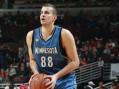 Nemanja Bjelica trenutno najbolji ruki trojkaš NBA lige