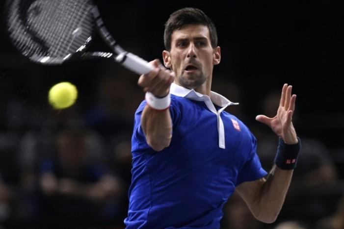 Novak Đoković pobedom nad Belučijem nastavlja dominaciju i na mastersu u Parizu