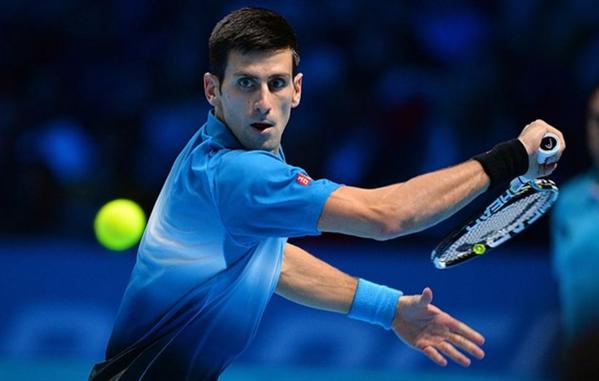 Novak bolji od Berdiha u trećem kolu završnog masters turnira u Londonu. U subotu protiv Nadala
