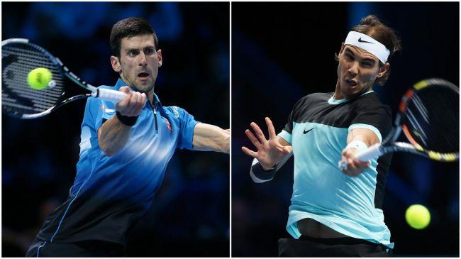 """""""Srpski ekspres"""" pobedio velikog Nadala i ušao u finale završnog mastersa u Londonu"""