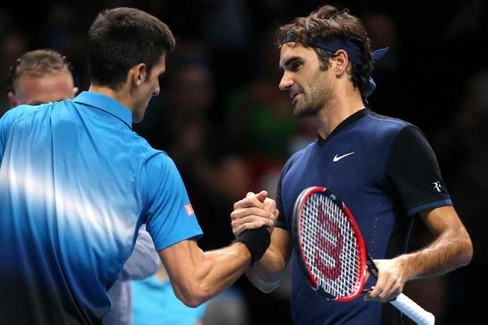 Rodžer Federer bolji od Novaka u drugom kolu završnog mastersa u Londonu
