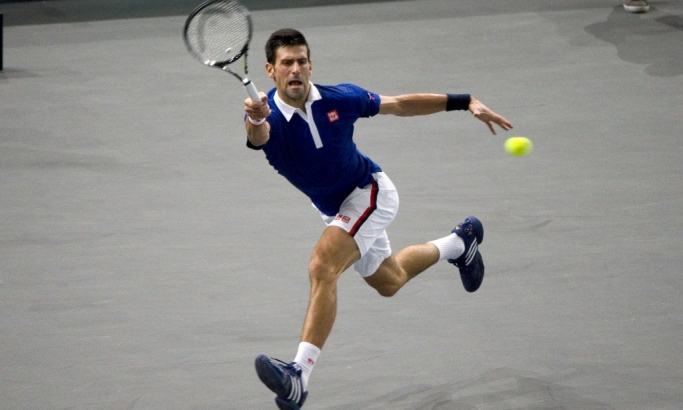 Novak eliminisao Berdiha sa 2:0 i boriće se za finale mastersa u Parizu