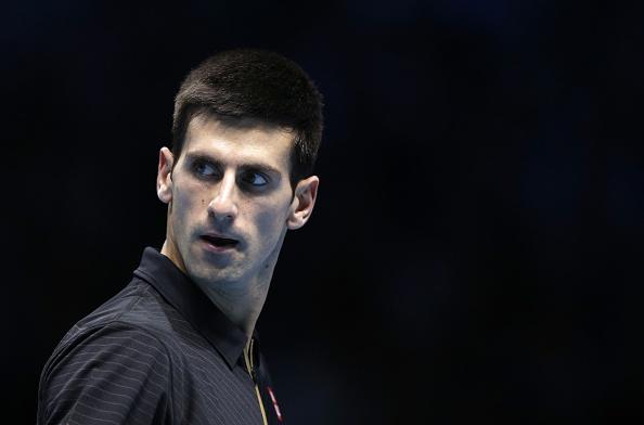 Novak Đoković pobedio Vavrinku i zakazao finale protiv Mareja na masters turniru u Parizu