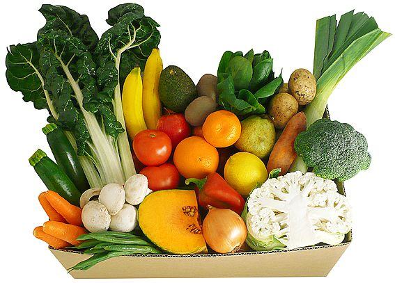 Značaj organske ishrane za zdravlje ljudi