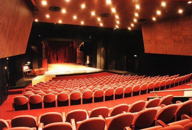 Noć pozorišta u Srbiji održaće se od petka 20. do nedelje 22. novembra