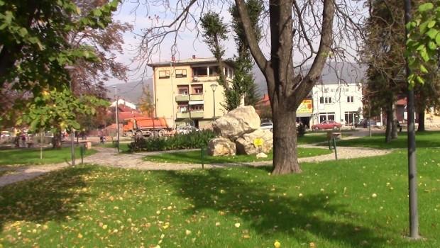 Pirot dobio novi-rekonstruisani park