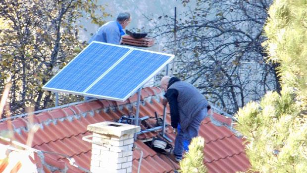 Prva škola na obnovljivom izvoru energije u Srbiji