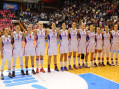 Šampionke Srbije nadmoćne! Nemačka deklasirana u punom Pioniru