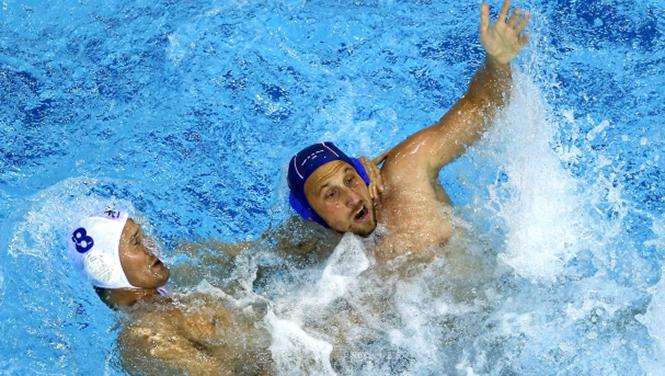 Vaterpolisti Srbije pobedili Španiju u triler završnici