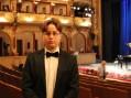 Vladimir Aćimović osvojio prvu nagradu na međunarodnom pijanističkom takmičenju u Češkoj