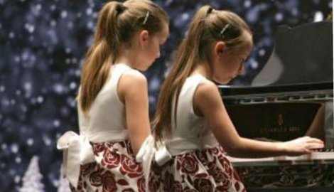 Regionalna Dečja filharmonija na Kolarcu