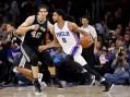 Spektakularan povratak Bobana Marjanovića iz razvojne u NBA ligu!