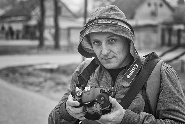 Fotografu Damiru Buzuroviću svetsko priznanje prve klase F1 FSS