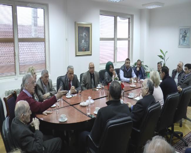 Iračani posetili Srbiju i pokazali veliku zainteresovanost za namensku industriju