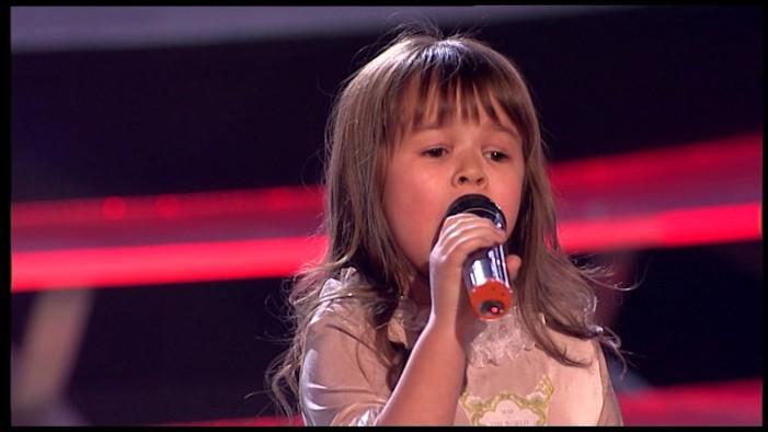 """Pinkove zvezdice, 16. epizoda: HIT večeri Katarina Zdravković sa pesmom """"Ceo svet je moj"""" (VIDEO)"""