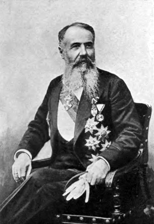 Nikola Pašić – 170 godina od rođenja velikog političara, državnika, osnivača i vođe (VIDEO)