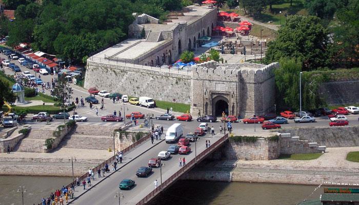 Grad Niš posećuje sve više turista