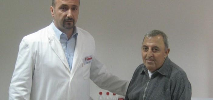 Ambulanta u Opštoj bolnici u Užicu obnovljenja zahvaljujući lekarima i donatorima