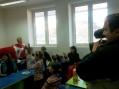 U Bajinoj Bašti podeljeni novogodišnji paketići za decu sa smetnjama u razvoju