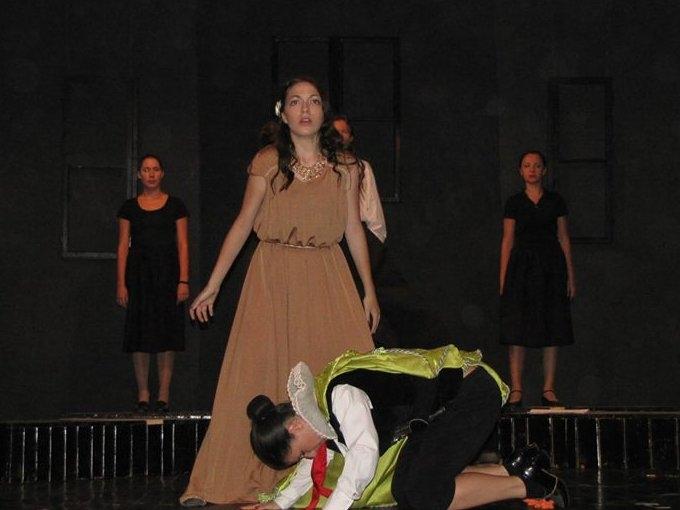 Festival omladinskih scena FOS u Beloj Palanci