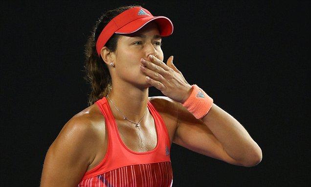 Ana Ivanović u šesnaestini finala Australijan opena