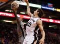 Prvi dabl-dabl u NBA za Bobana Marjanovića