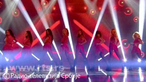 """""""Ja mogu sve"""" – Pobednik 10. epizode su Kristina i Mira sa pesmom """"Run the World"""""""