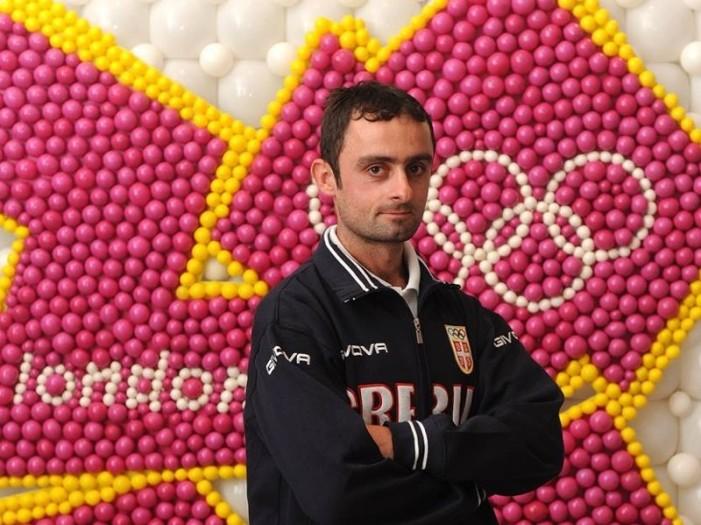 Nenad Filipović iz Niša ispunio normu za RIO