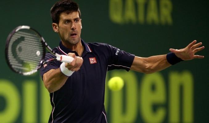 Novak Đoković startuje novu 2016. godinu mečom na turniru u Dohi