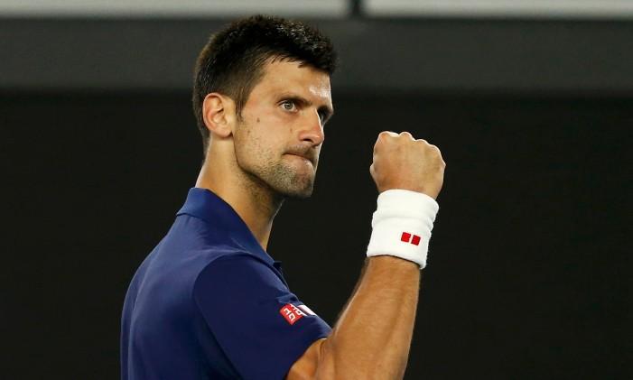 Novak pobedio Sepija i prošao u osminu finala Australijan opena